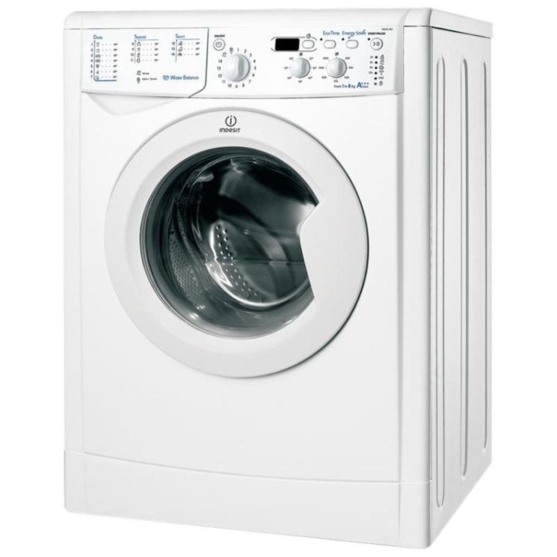 Pračka Indesit IWD 81283 ECO (EU)