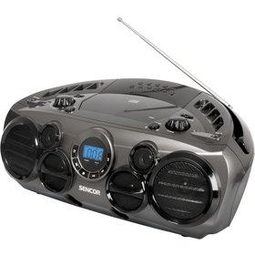 Radiopřijímač Sencor SPT 300