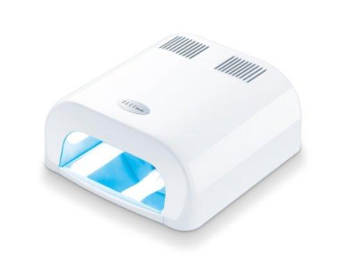 UV lampa na nehty Beurer Elle MPE 38