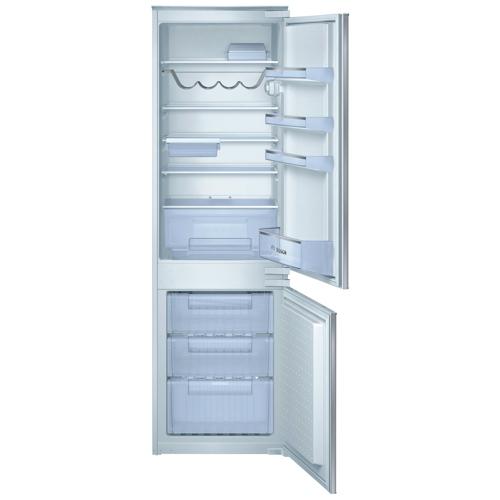 Chladnička komb. Bosch KIV 34X20, vestavná