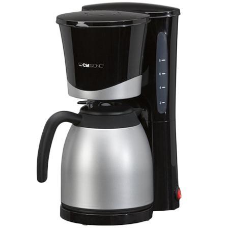 Kávovar Clatronic KA 3328 černý