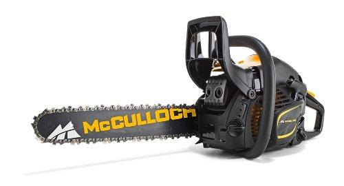 Pila řetězová McCulloch CS 450 Elite