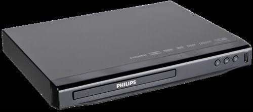 DVD přehrávač Philips DVP2880/58