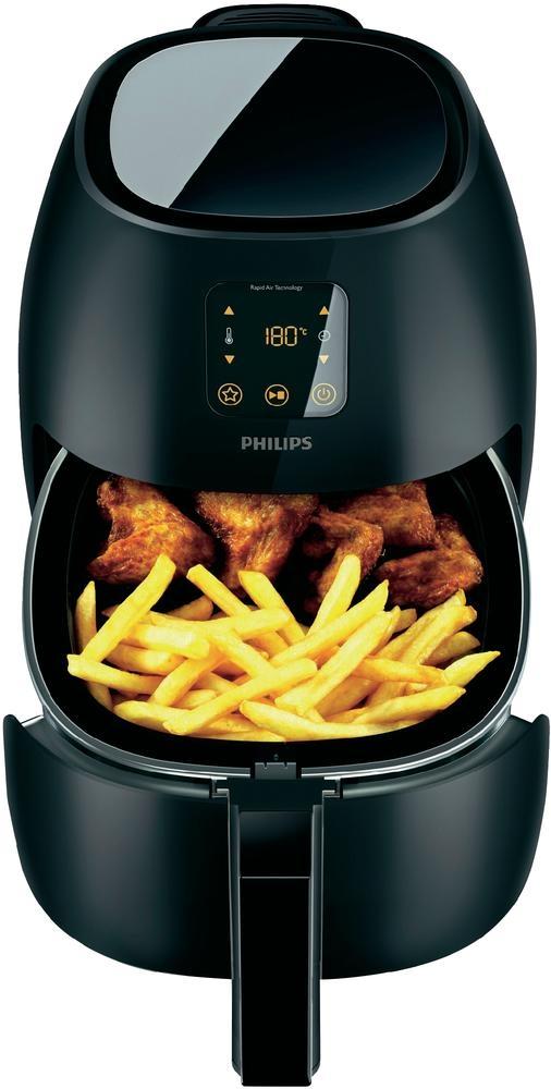 Fritéza Philips HD9240/90 Airfryer XL Avance Collection černá