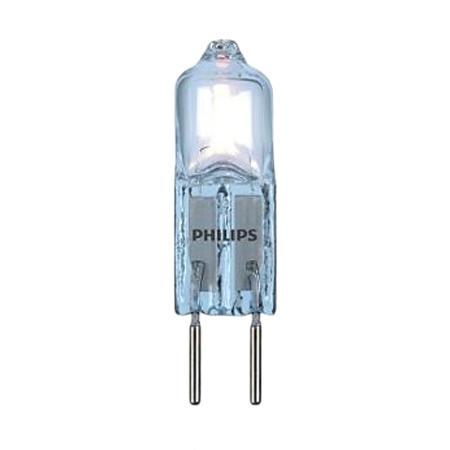 Žárovka Philips Halogen G4 20W, teple bílá