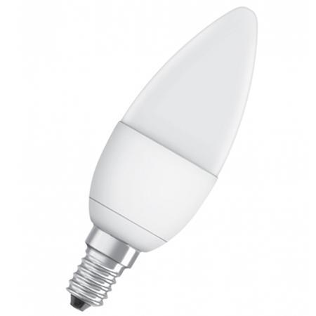 Žárovka Osram LED Superstar Clas B25 4,5W