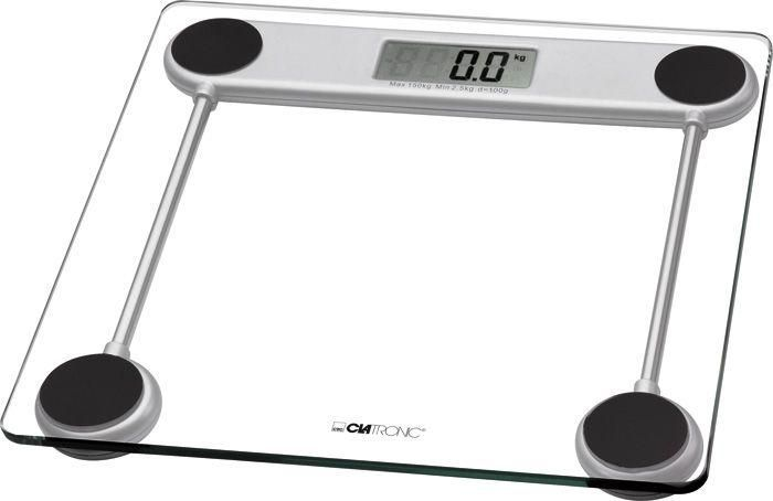 Váha osobní Clatronic PW 3368