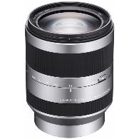 Objektiv Sony SEL-18200, 18-200mm pro NEX