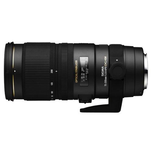 Objektiv Sigma EX 2,8/70-200 DG OS HSM Canon