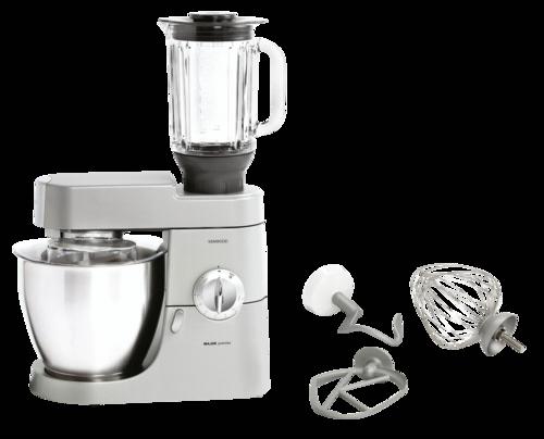 Kuchyňský robot Kenwood KMM 770 Major Premier