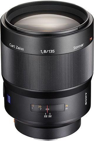 Teleobjektiv Sony 135mm SAL-135F18Z pro Alpha