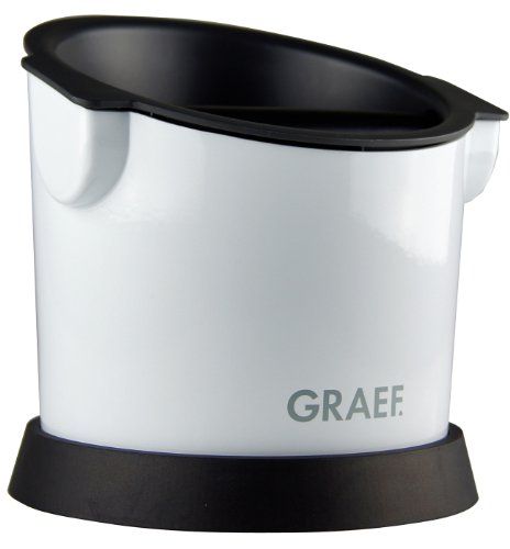 Odklepávač Graef 145726 bílý
