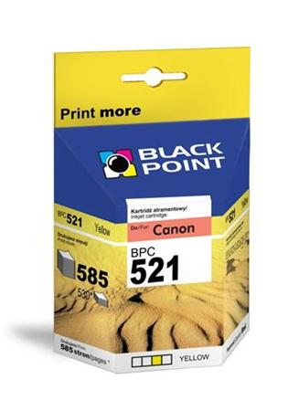 Black Point BPC521Y