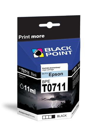 Black Point BPET0711