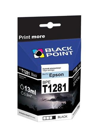 Black Point BPET1281