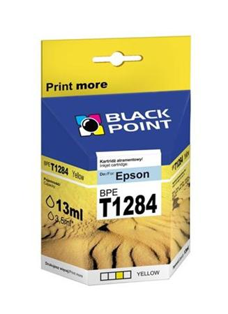 Black point BPET1284