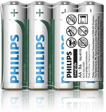 PHILIPS R6L4F/10