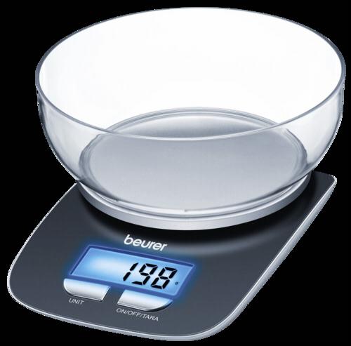 Kuchyňská váha Beurer KS 25