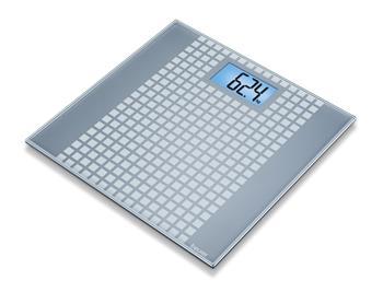 Váha osobní Beurer GS 206 Squares
