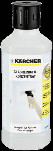 Přípravek na skla pro Kärcher WV50/60/75 6.295-773.0