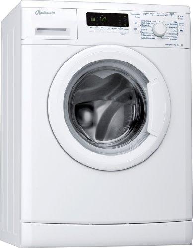Pračka Bauknecht WA PLUS 744 A+++