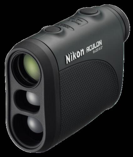 Měřič vzdálenosti Nikon Aculon AL11