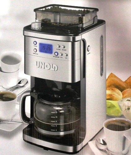 Kávovar Unold 28736