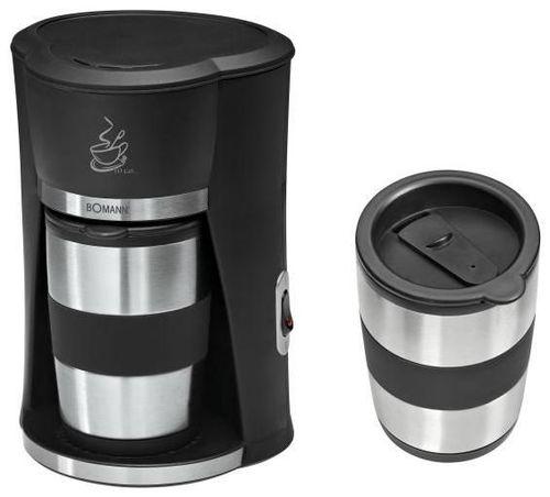 Kávovar Bomann KA 180 CB