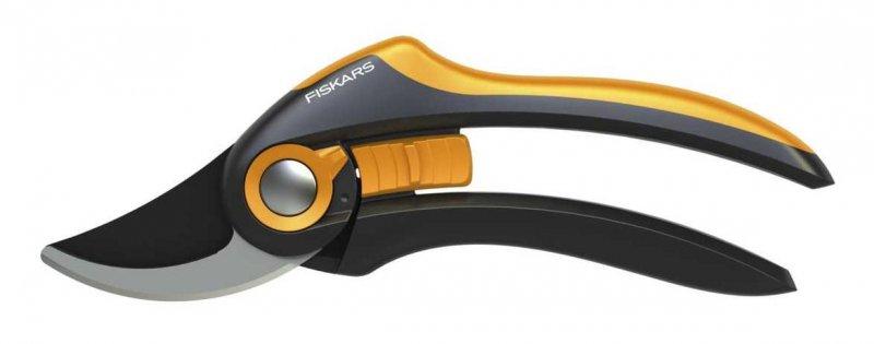 Nůžky zahradní Fiskars 111610 SmartFit, 21 cm