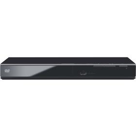 DVD přehrávač Panasonic DVD-S500EP-K
