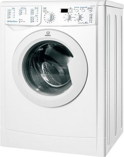 Pračka Indesit IWDN 71252X9 C CZ