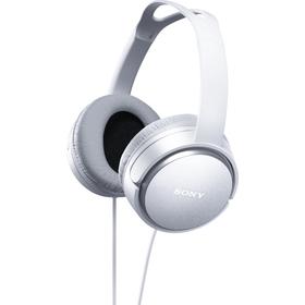 Sluchátka Sony MDR XD150W