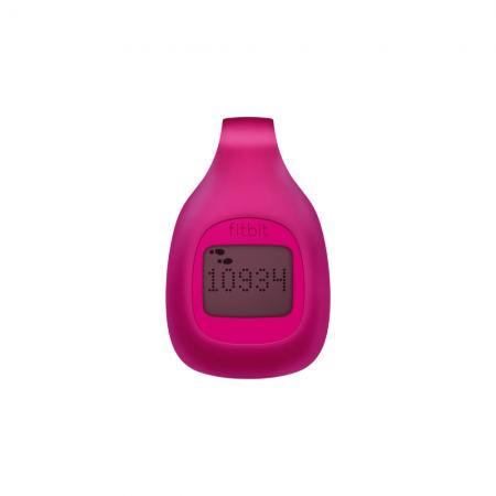 Fitbit Zip růžový
