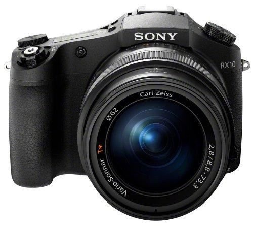 Fotoaparát Sony DSC-RX10