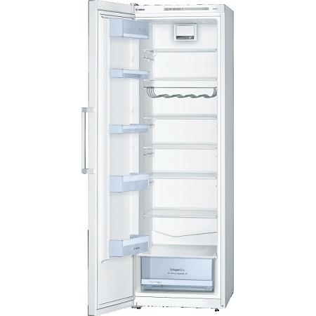 Chladnička Bosch KSV36VW40, bílá