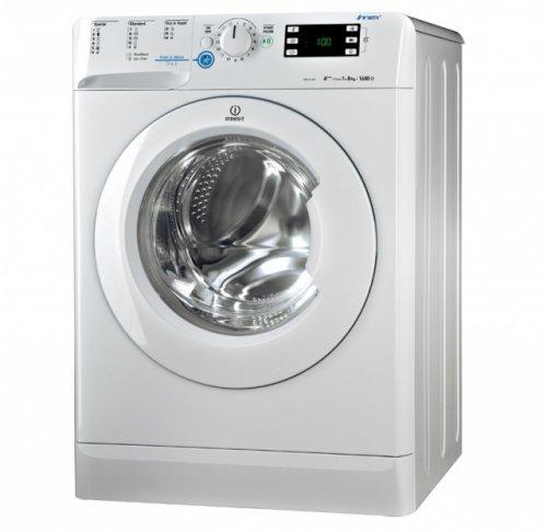 Pračka Indesit XWE 81683X W EU