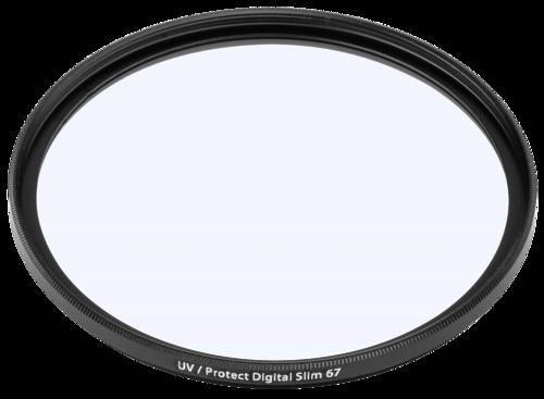 Camgloss UV/Protect 67 DIGITAL FILTER Slim