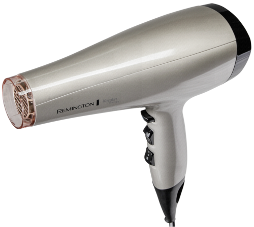 Fén Remington AC 8000 Keratin Therapy