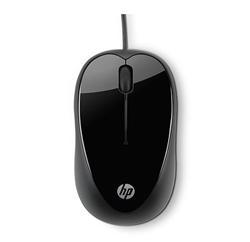 HP Mouse X1000 USB Optical