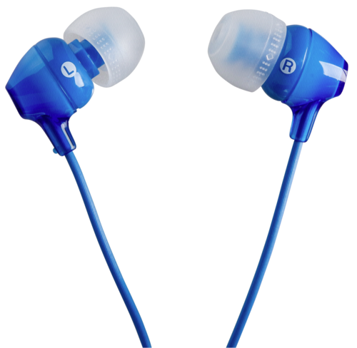 Sony MDR-EX15LPLI modra