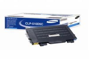 Toner cyan pro CLP-510 (5K)