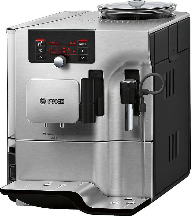 Kávovar Bosch TES 80359 DE