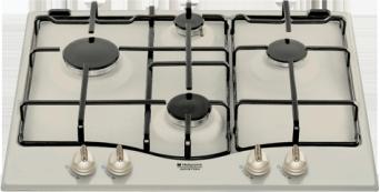 Varná deska plyn. Hotpoint PC 640 T (OW) R /HA