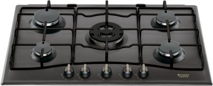 Varná deska plyn. Hotpoint PC 750 T (AN) R /HA