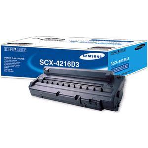 Samsung toner čer SCX-4216D3 - 3000str