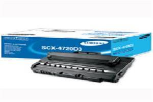 Samsung toner čer SCX-4720D3 pro SCX-4250/4720F - 3000str.