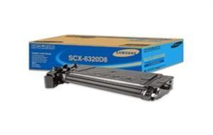 Toner do SCX-6122FN/6322DN (wydajność 8000 stron)