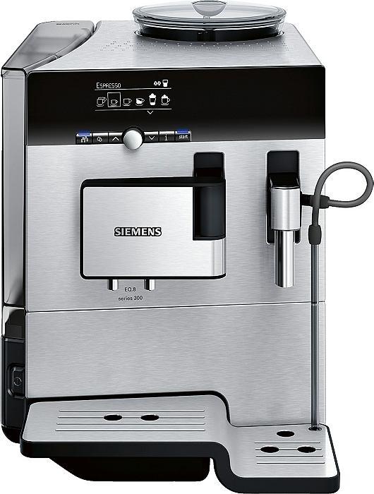 Kávovar Siemens TE803509DE