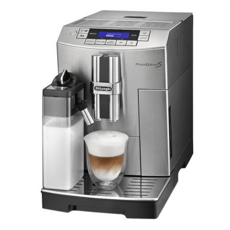 Kávovar DeLonghi ECAM 28.466.MB Prima Donna S