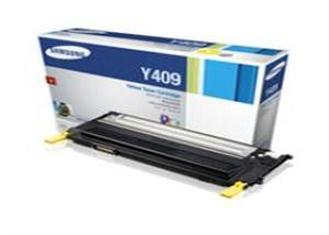 Samsung toner bar CLT-Y4092S CLP-310/315, CLX-3170/3175yellow -1000str.